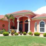 Warna Cat Rumah Sederhana Yang Bagus Bagian Depan