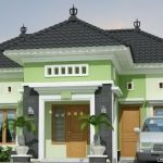 Warna Cat Rumah Terbaru Minimalis