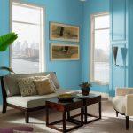 Warna Cat Rumah Yang Bagus Untuk Ruang Tamu