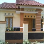 Warna Cat Rumah Yang Bagus dan Sederhana