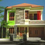 Warna Cat Rumah Yang Kelihatan Mewah