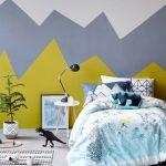 Warna Cat Tembok Kamar Anak