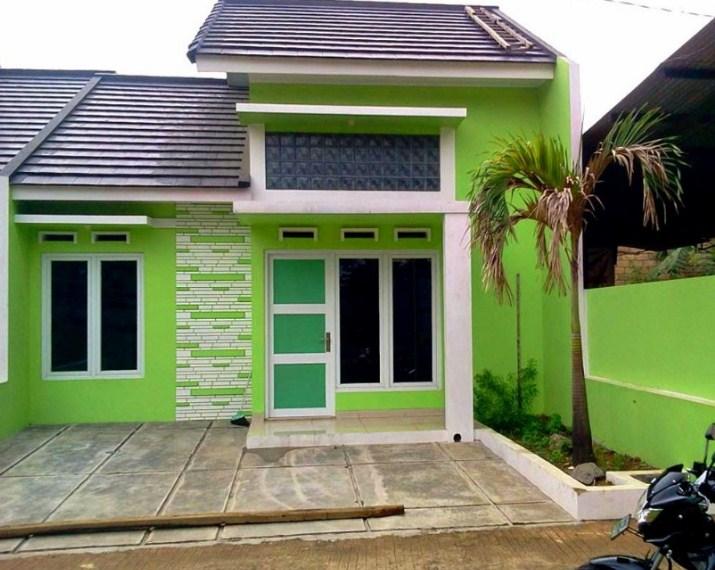 Warna Cat Teras Rumah Terbaru