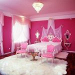 Contoh Cat Kamar Tidur Warna Pink
