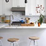 Contoh Dapur Kecil Minimalis