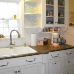 Contoh Kabinet Dapur Kecil Modern