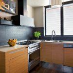 Contoh Kabinet Dapur Untuk Ruang Kecil