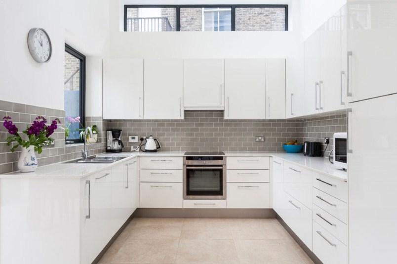 78+ Foto Desain Lemari Dapur Pendek Yang Bisa Anda Contoh