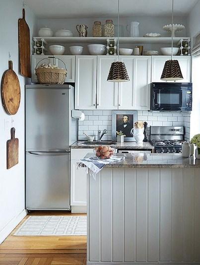 Dapur Dan Ruang Makan Minimalis Type 36