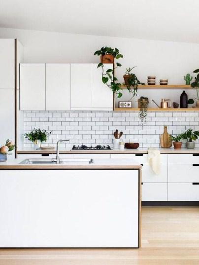 Dapur Kecil Minimalis 2019