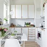 Dapur Kecil Minimalis Sederhana