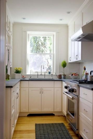 Dapur Kecil Rumah Minimalis