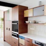 Dapur Minimalis Kecil Dan Cantik