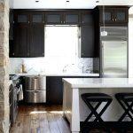 Dapur Minimalis Ruangan Kecil
