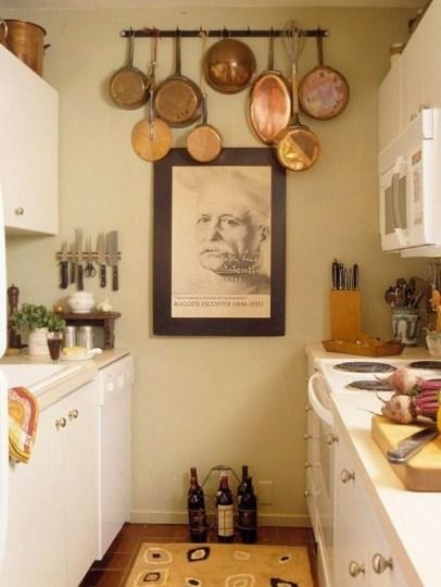 Dapur Minimalis Type Rumah 36