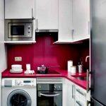 Dapur Minimalis Untuk Rumah Kecil