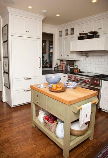 Dapur Minimalis Untuk Rumah Type 36