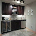 Dapur Mungil Rumah Minimalis