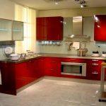 Desain Dapur Dan Ruang Makan Minimalis Type 36