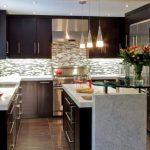 Desain Dapur Rumah Minimalis Ukuran 3x3