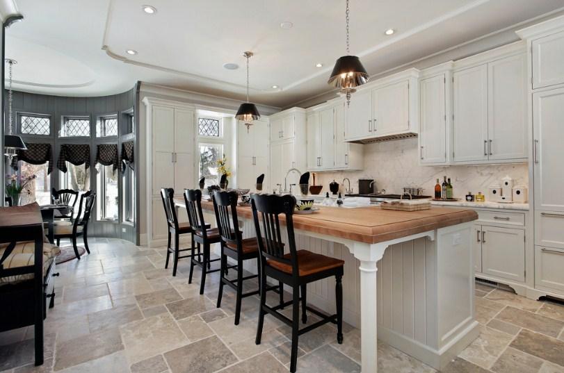 Desain Kabinet Dapur Cantik