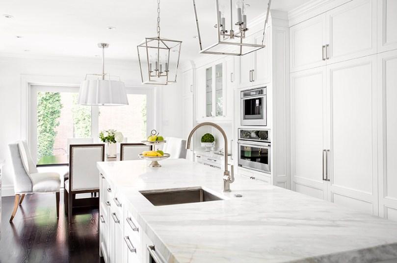 Desain Kabinet Dapur Modern Minimalis