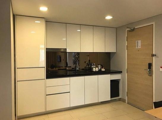 Desain Kabinet Dapur Murah