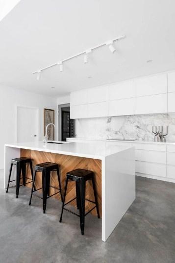 Desain Kabinet Dapur Rumah Minimalis