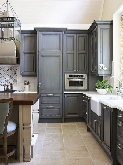 Desain Kabinet Dapur Sederhana