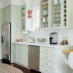 Desain Kabinet Dapur Simple Dan Murah
