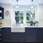 Desain Kabinet Dapur Sudut