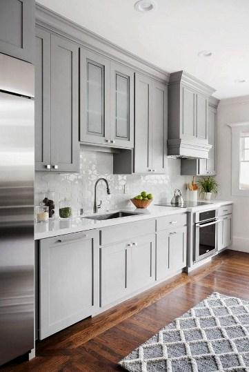 Desain Kabinet Dapur Untuk Ruang Kecil