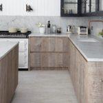 Desain Kabinet Dapur Untuk Ruang Sempit