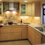 Desain Kabinet Dapur Yang Bagus