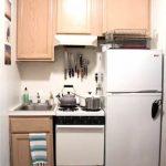 Desain Lemari Dapur Sederhana