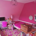 Gambar Cat Kamar Tidur Warna Pink