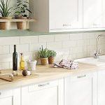 Gambar Desain Kabinet Dapur