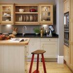 Gambar Kabinet Dapur Untuk Ruang Kecil