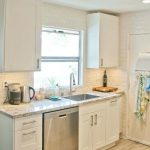 Gambar Lemari Dapur Minimalis Sederhana