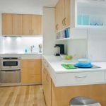 Gambar Lemari Dapur Sederhana