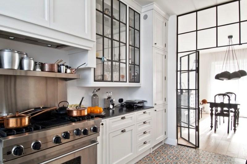 Gambar Lemari Kaca Untuk Dapur