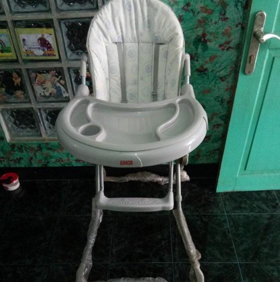 Gambar Meja Makan Untuk Bayi