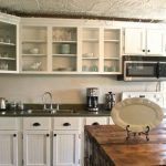 Kabinet Dapur Buatan Sendiri