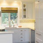 Kabinet Dapur Kecil Dan Simple