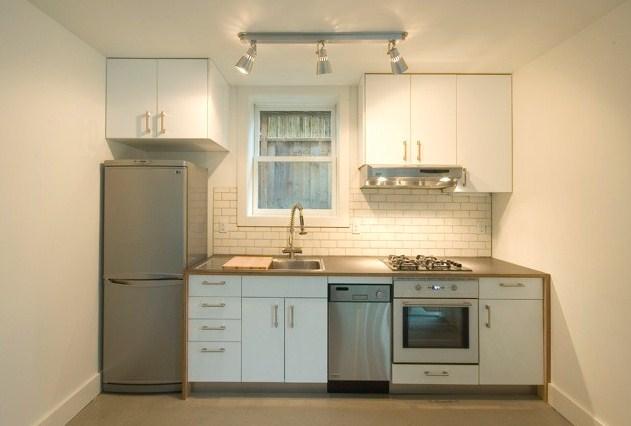 30 Desain Kabinet Dapur Kecil Modern Terbaru 2021