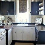 Kabinet Dapur Untuk Dapur Kecil