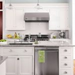 Konsep Dapur Kecil Minimalis