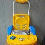 Kursi Makan Bayi Dorong
