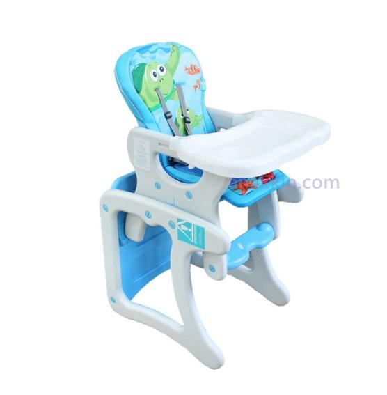 Kursi Makan Bayi Multifungsi