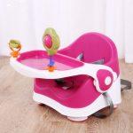 Kursi Makan Bayi Yang Aman